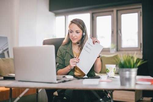 profesor de comunicación por horas - Profesor de Comunicación Online
